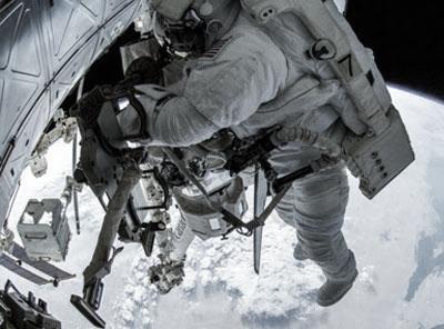 EPX Worldwide International Space Station Image